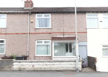 3 bed terraced house for sale in Waddicar Lane, Melling, Liverpool L31