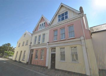 Thumbnail 1 bed flat to rent in Litchdon Street, Barnstaple, Devon