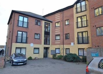 1 bed flat for sale in Oxford Street, Leicester LE1