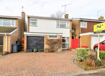 4 bed detached house for sale in Nightingale Close, Hazlemere, High Wycombe, Buckinghamshire HP15