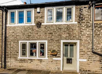 Thumbnail 2 bed terraced house for sale in Towngate, Newsome, Huddersfield, West Yorkshire