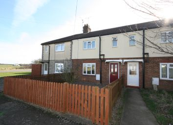 Thumbnail 3 bed terraced house to rent in Stennett Avenue, Spalding