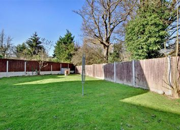 Thumbnail 5 bedroom semi-detached house for sale in Sussex Avenue, Harold Wood, Essex