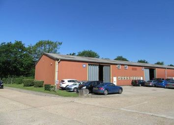 Thumbnail Light industrial to let in Mackley Industrial Estate, Henfield Road, Small Dole, Henfield