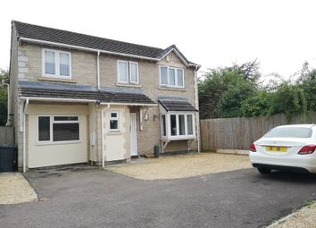 Thumbnail 5 bed detached house for sale in Thomas Stock Gardens, Gloucester