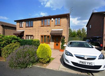 Thumbnail 3 bed semi-detached house to rent in Spring Hall, Clayton Le Moors, Accrington