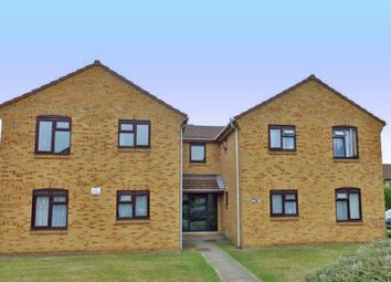 Thumbnail 1 bedroom flat for sale in Walton Park, Walton, Peterborough