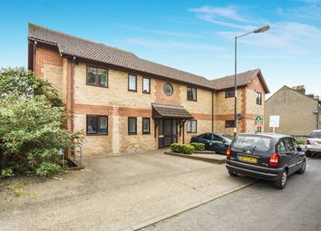 Thumbnail 2 bed flat for sale in Beacon Road, Chatham