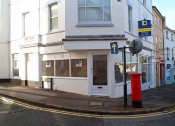Thumbnail Commercial property for sale in 20 St Michaels Road, Bournemouth, Bournemouth, Dorset, United Kingdom