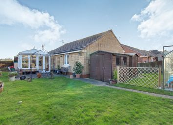 Thumbnail 2 bed detached bungalow for sale in Ridgeway Gardens, Newport