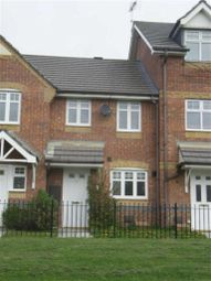 Thumbnail 2 bed terraced house to rent in Redwood Drive, Crewe, Cheshire