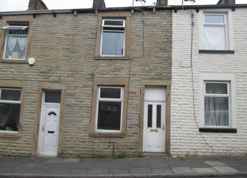 Thumbnail 2 bed terraced house to rent in Florence Street, Burnley