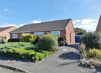 Thumbnail 2 bed bungalow to rent in 60 Oakland Drive, Ledbury, Herefordshire