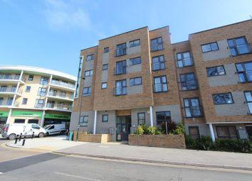 Thumbnail 2 bedroom flat for sale in Hinkler Road, Southampton