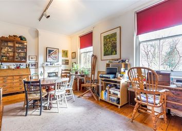 Thumbnail 4 bed flat for sale in Rugby Mansions, Bishops Kings Road, West Kensington, London