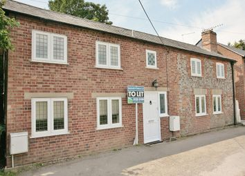 Thumbnail 3 bedroom cottage to rent in Watling Lane, Dorchester-On-Thames, Wallingford