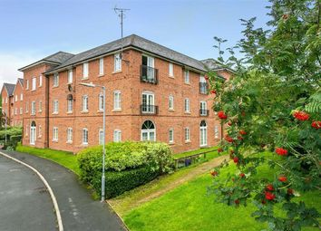 Thumbnail 2 bed flat for sale in Douglas Chase, Manchester
