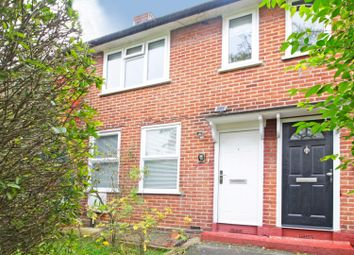 Thumbnail 2 bed terraced house for sale in Cattistock Road, London