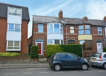 Thumbnail 4 bed end terrace house for sale in Kingsholm Road, Gloucester