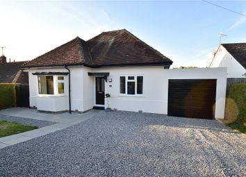 Thumbnail 3 bed bungalow for sale in Rose Avenue, Droitwich Spa, Worcestershire