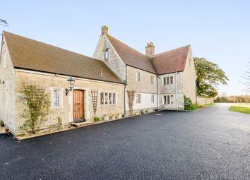 Thumbnail 5 bed country house for sale in New Street, Marnhull, Dorset