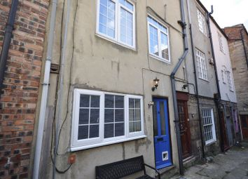 Thumbnail 2 bedroom flat to rent in Burns Yard, Flowergate, Whitby