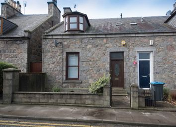 Thumbnail 3 bedroom semi-detached house for sale in Mount Street, Aberdeen, Aberdeenshire