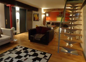 Thumbnail 2 bed flat to rent in Briton Street, Leicester
