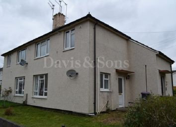 Thumbnail 1 bed flat to rent in Belle Vue Road, Cwmbran, Torfaen.