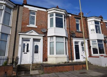Thumbnail 2 bed flat for sale in Reading Road, South Shields
