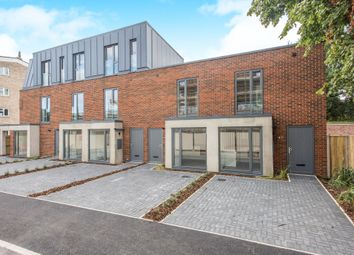 Thumbnail 3 bed town house for sale in Goldsmith Street, Norwich