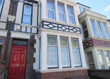 Thumbnail 1 bed property to rent in Heavitree Road, Exeter