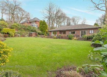 Thumbnail 3 bedroom detached bungalow for sale in Princess Road, Lostock, Bolton, Lancashire