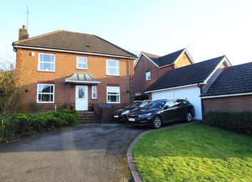 Thumbnail 4 bed detached house for sale in Brook View, Dunchurch, Rugby