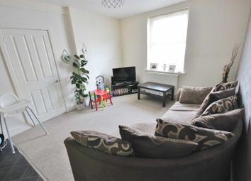 Thumbnail 2 bedroom terraced house for sale in Ernest Road, Fratton, Portsmouth