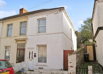 Thumbnail 2 bed semi-detached house to rent in Clarendon Place, Dover