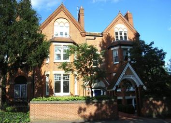 Thumbnail 2 bed flat for sale in The Grange, London