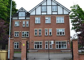Thumbnail 2 bed property to rent in Albert Road, Bolton