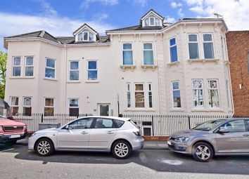 Thumbnail 1 bedroom flat for sale in St. Ronans Road, Southsea
