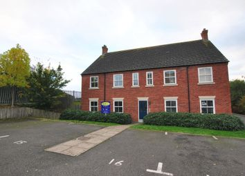 Thumbnail Flat to rent in Sutton Bridge, Shrewsbury, Shropshire