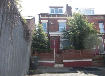 Thumbnail 2 bed terraced house to rent in Hudson Grove, Leeds