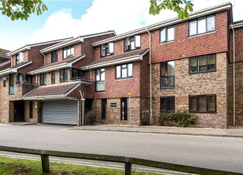 Thumbnail 1 bedroom flat for sale in Dunstan Court, Leacroft, Staines-Upon-Thames