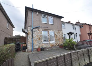 Thumbnail 3 bed end terrace house for sale in Hoylake Road, Birkenhead