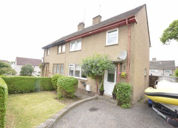 Thumbnail 3 bed semi-detached house for sale in Bankfoot Road, Glasgow