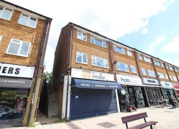 Thumbnail 3 bed maisonette to rent in Heath Lodge, High Road, Bushey Heath, Bushey