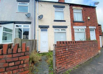 Thumbnail 2 bed terraced house to rent in Main Street, Huthwaite, Sutton-In-Ashfield