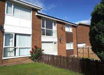 Thumbnail 2 bed flat for sale in Redesdale Road, Chester Le Street