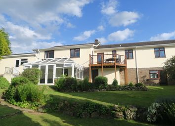 4 bed semi-detached house for sale in Trusham, Newton Abbot TQ13