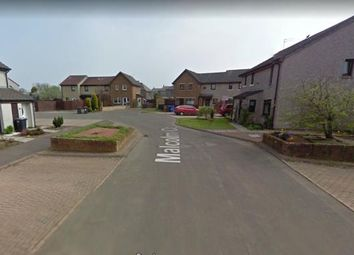 Thumbnail 1 bed semi-detached house to rent in Malcolm Court, Bathgate