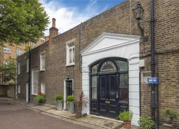 Thumbnail Studio for sale in Avenue Studios, Sydney Close, South Kensington, London